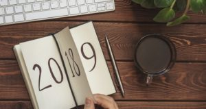 10 HEALTHY HABITS YOU SHOULD ADOPT IN 2019